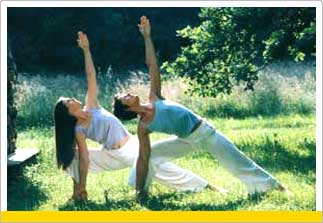 Ayurveda Yoga and Spa Tour in India