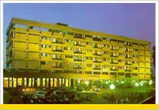 Holiday in ShivalikView, Chandigarh
