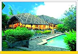 Holiday in Spice Village Hotel