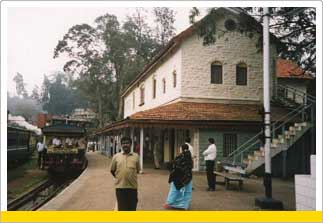 Tour to Coonoor